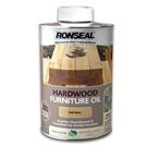 Ronseal Woodland Trust Hardwood Furniture Oil